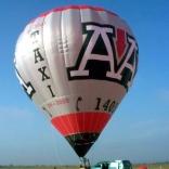balon v.č. 213