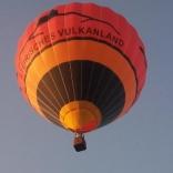 balon v.č. 214