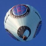 balon v.č. 221