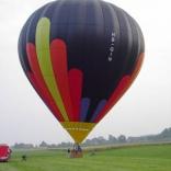 balon v.č. 222