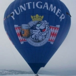 balon v.č. 223