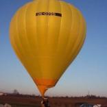 balon v.č. 225