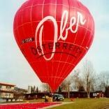 balon v.č. 226