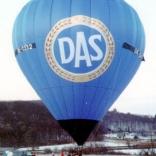 balon v.č. 232