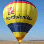 balon v.č. 233