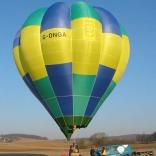balon v.č. 235
