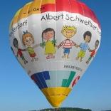 balon v.č. 237