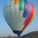 balon v.č. 238