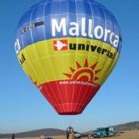 balon v.č. 239