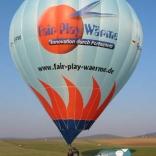 balon v.č. 240