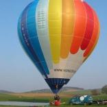 balon v.č. 241