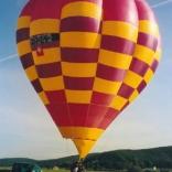 balon v.č. 242