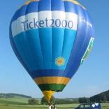 balon v.č. 244