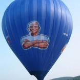 balon v.č. 245