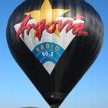 balon v.č. 247