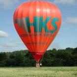 balon v.č. 248