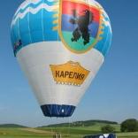 balon v.č. 250