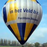 balon v.č. 251