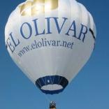 balon v.č. 252