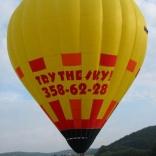 balon v.č. 253
