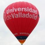 balon v.č. 256