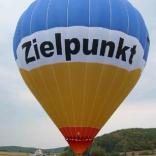 balon v.č. 257