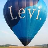 balon v.č. 258