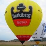 balon v.č. 260