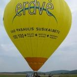 balon v.č. 262