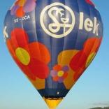 balon v.č. 263