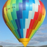 balon v.č. 264