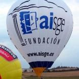 balon v.č. 265