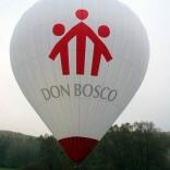 balon v.č. 266