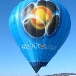 balon v.č. 267