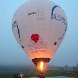 balon v.č. 268