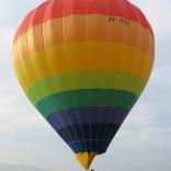 balon v.č. 269