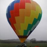 balon v.č. 270
