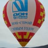 balon v.č. 275