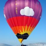 balon v.č. 277