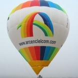 balon v.č. 278