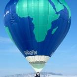 balon v.č. 281