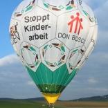 balon v.č. 282