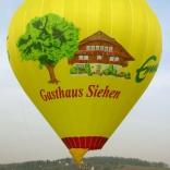 balon v.č. 283
