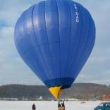 balon v.č. 284