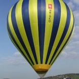 balon v.č. 286
