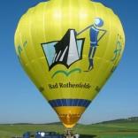 balon v.č. 288