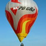 balon v.č. 292