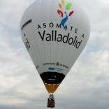 balon v.č. 293