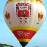 balon v.č. 297