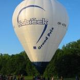 balon v.č. 300